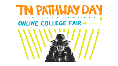 TN Pathway Day Online College Fair