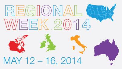 Regional Week